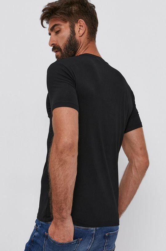 Trussardi - T-shirt 95 % Bawełna, 5 % Elastan