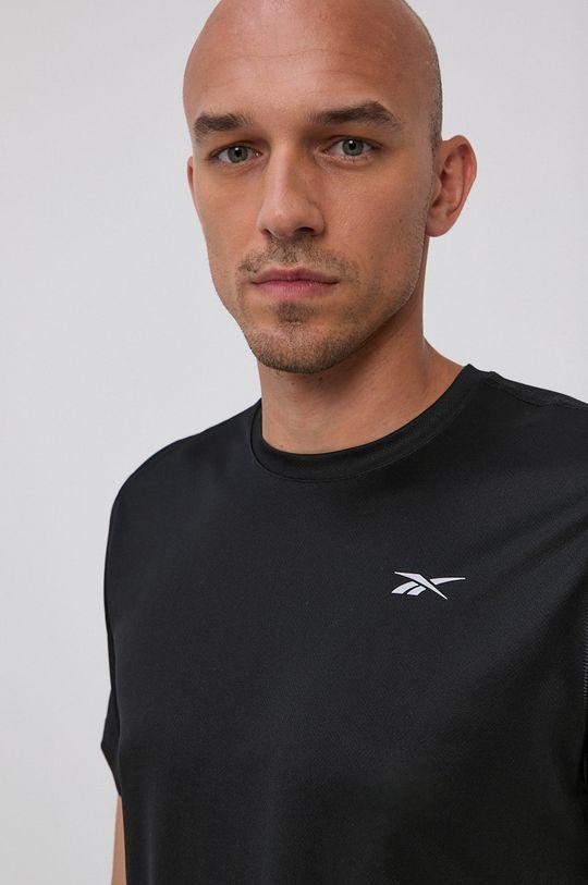 čierna Reebok - Tričko