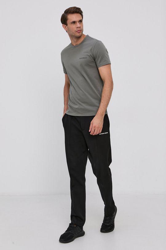 Emporio Armani Underwear - T-shirt (2-pack) 95 % Bawełna, 5 % Elastan