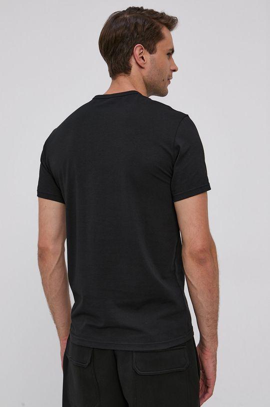 czarny Emporio Armani Underwear - T-shirt (2-pack)