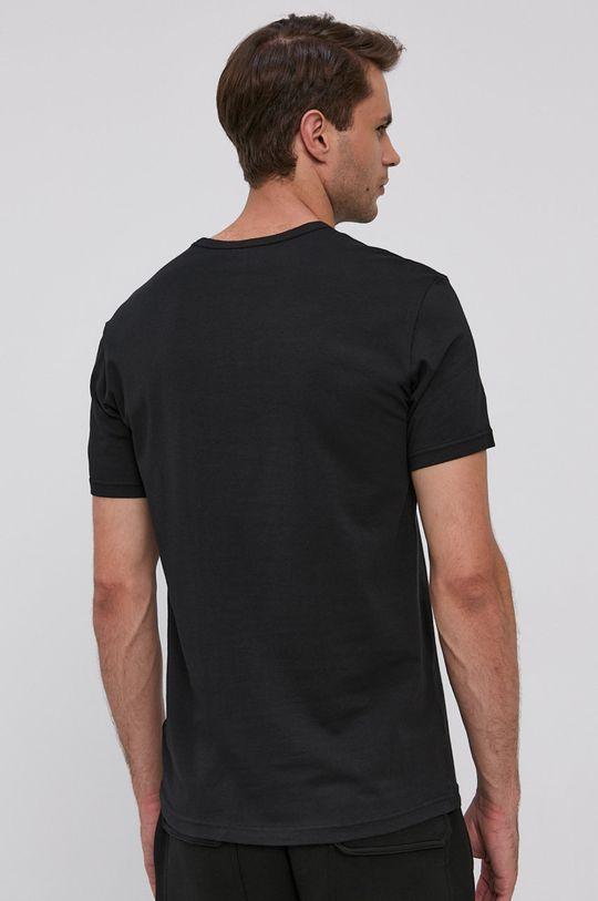 Emporio Armani Underwear - Tričko (2-pack)  95% Bavlna, 5% Elastan