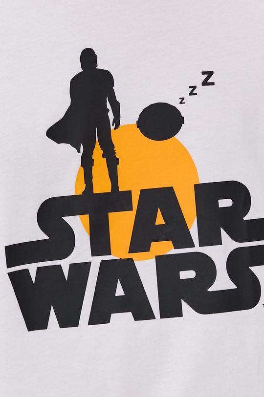 adidas - T-shirt bawełniany x Star Wars Męski