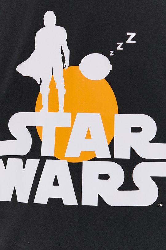 adidas - T-shirt bawełniany x Star Wars