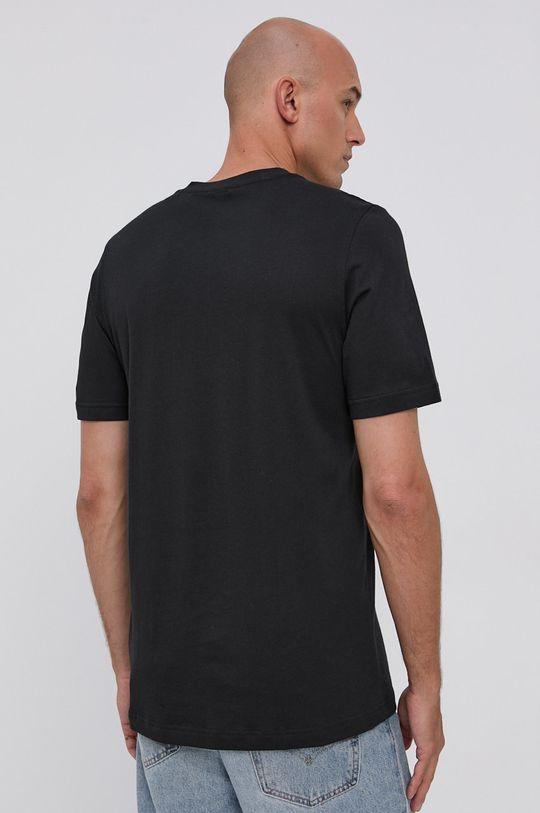 adidas Performance - Bavlněné tričko  100% Bavlna