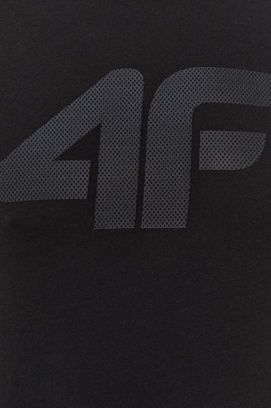 4F - Bavlnené tričko Pánsky