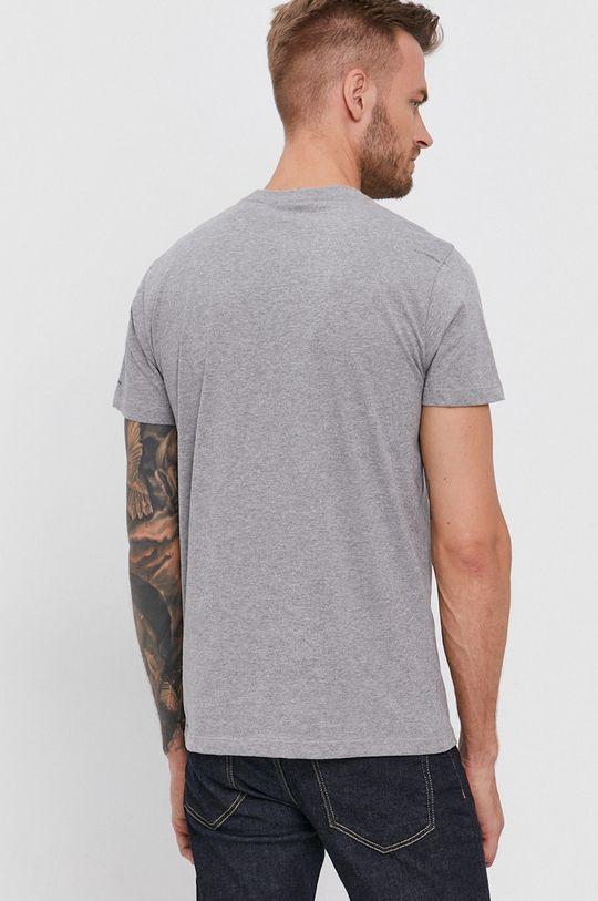 Pepe Jeans - Bavlnené tričko Wells  100% Bavlna