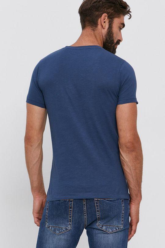Pepe Jeans - Bavlnené tričko Golders  100% Bavlna