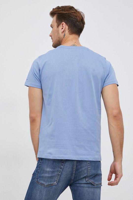 Pepe Jeans - Bavlněné tričko Steve  100% Bavlna