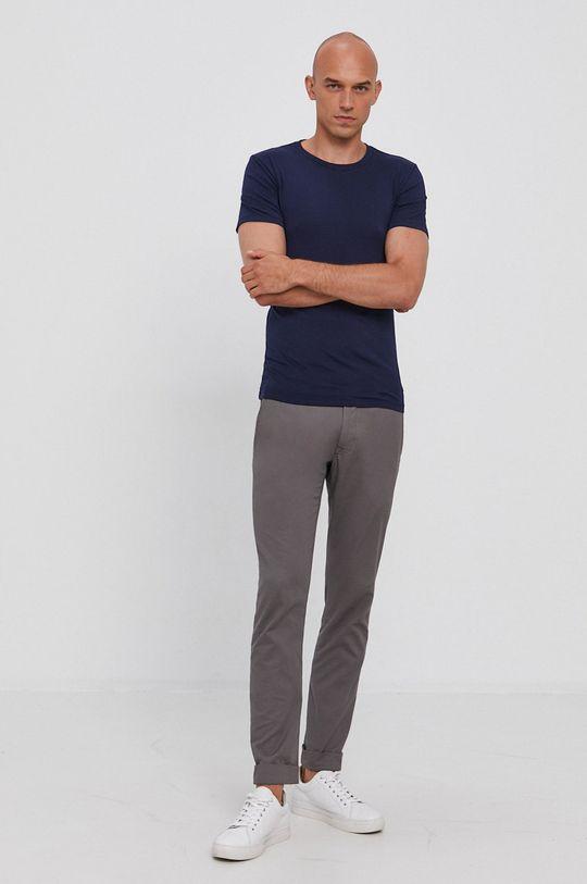 Polo Ralph Lauren - T-shirt (2-pack) granatowy