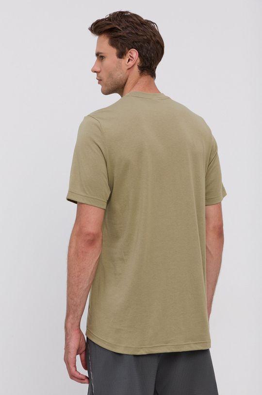 adidas - T-shirt Materiał zasadniczy: 35 % Bawełna, 65 % Poliester z recyklingu