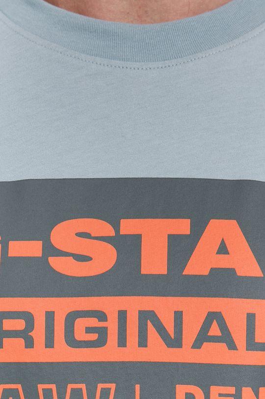 G-Star Raw - Tricou din bumbac De bărbați