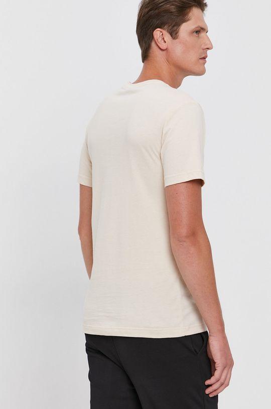 G-Star Raw - T-shirt bawełniany 100 % Bawełna organiczna