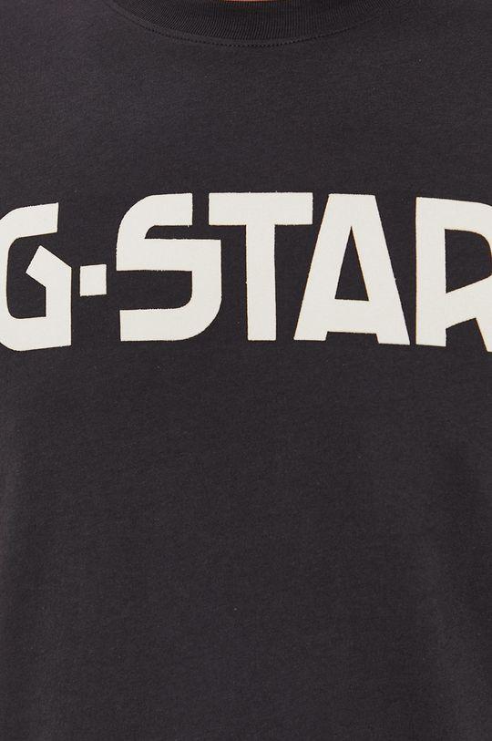 G-Star Raw - T-shirt bawełniany Męski
