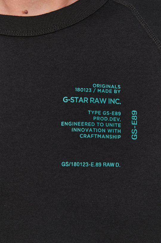 G-Star Raw - Bavlněné tričko Pánský