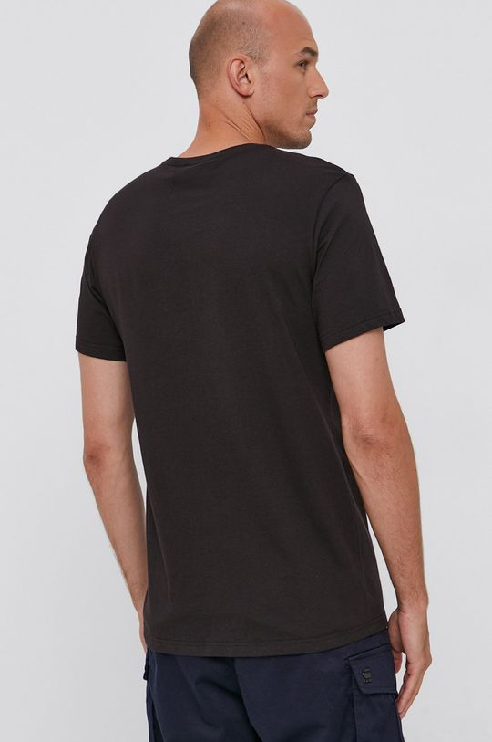 biały G-Star Raw - T-shirt bawełniany (2-pack)