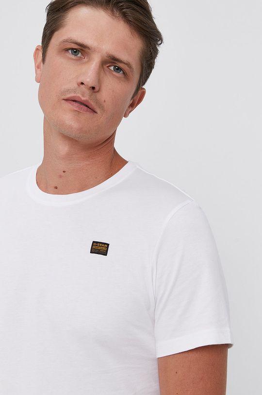 multicolor G-Star Raw - T-shirt bawełniany (2-pack) Męski