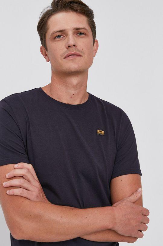 G-Star Raw - T-shirt bawełniany (2-pack) multicolor
