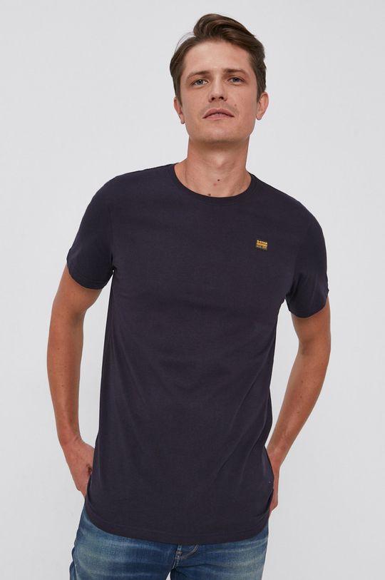 G-Star Raw - T-shirt bawełniany (2-pack) Męski
