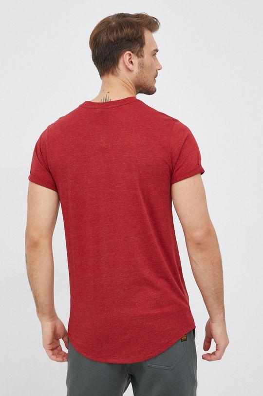 G-Star Raw - Tričko  60% Bavlna, 40% Recyklovaný polyester