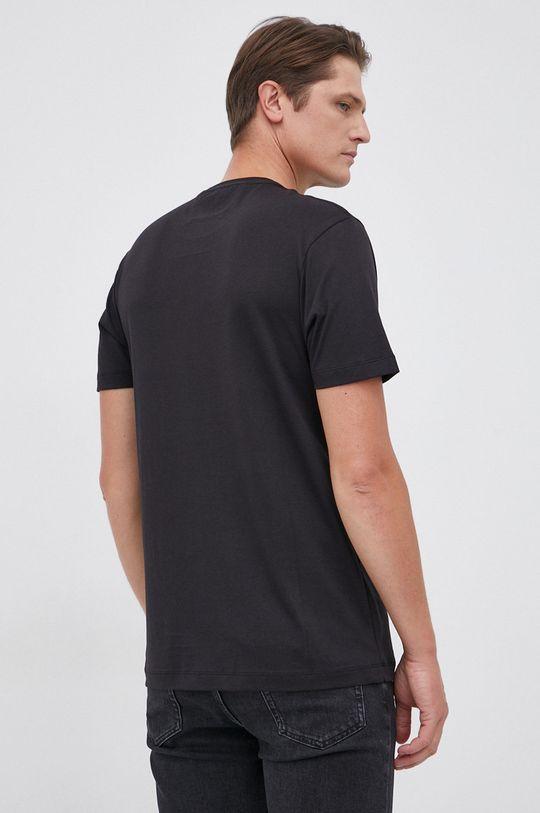 C.P. Company - T-shirt bawełniany 100 % Bawełna
