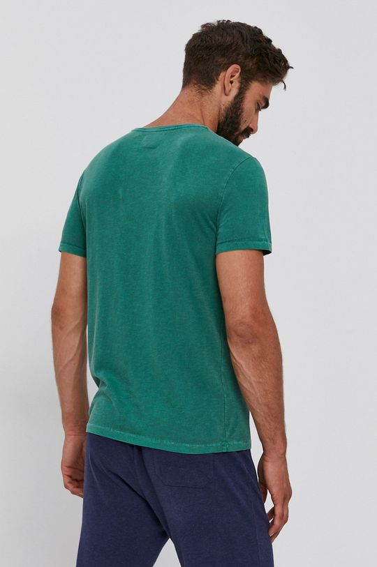 Polo Ralph Lauren - T-shirt bawełniany 100 % Bawełna
