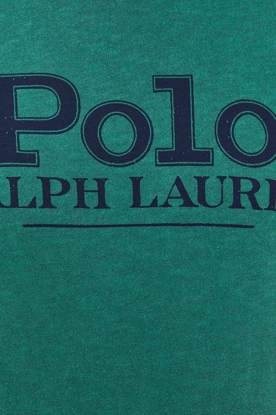 Polo Ralph Lauren - T-shirt bawełniany Męski