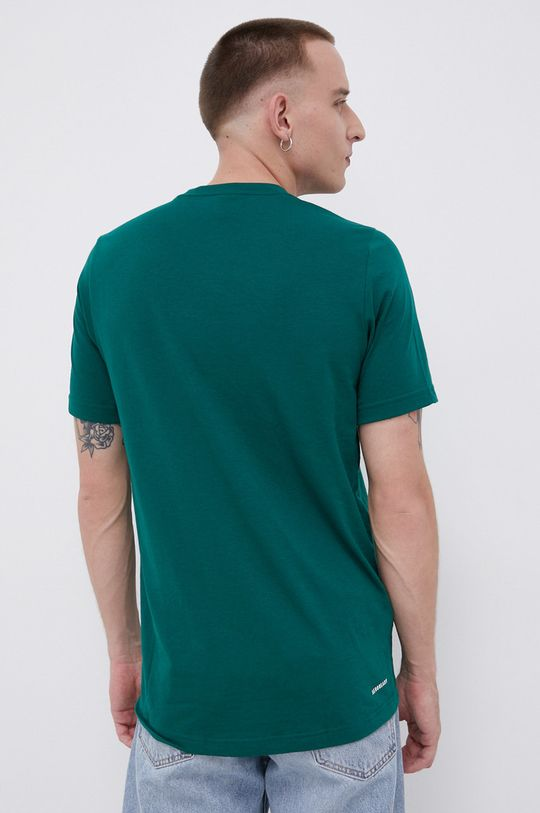 adidas - T-shirt 35 % Bawełna, 65 % Poliester