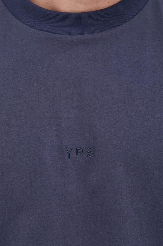 Young Poets Society - T-shirt bawełniany Daylen Logo Męski