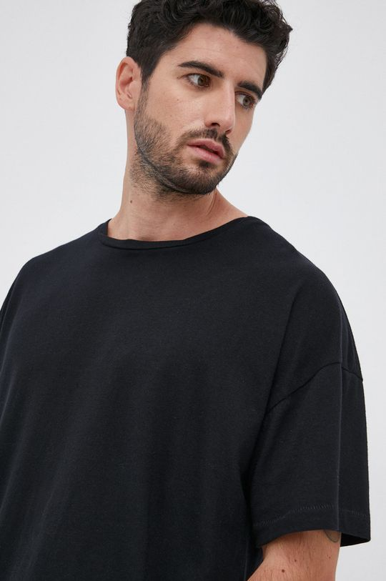Young Poets Society - T-shirt bawełniany Falcon Arne 100 % Bawełna