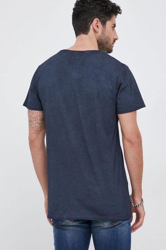 Young Poets Society - T-shirt bawełniany Hein Vintage 100 % Bawełna