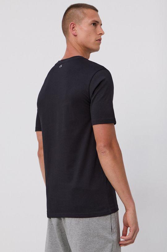 Calvin Klein Performance - Tričko  60% Bavlna, 40% Polyester