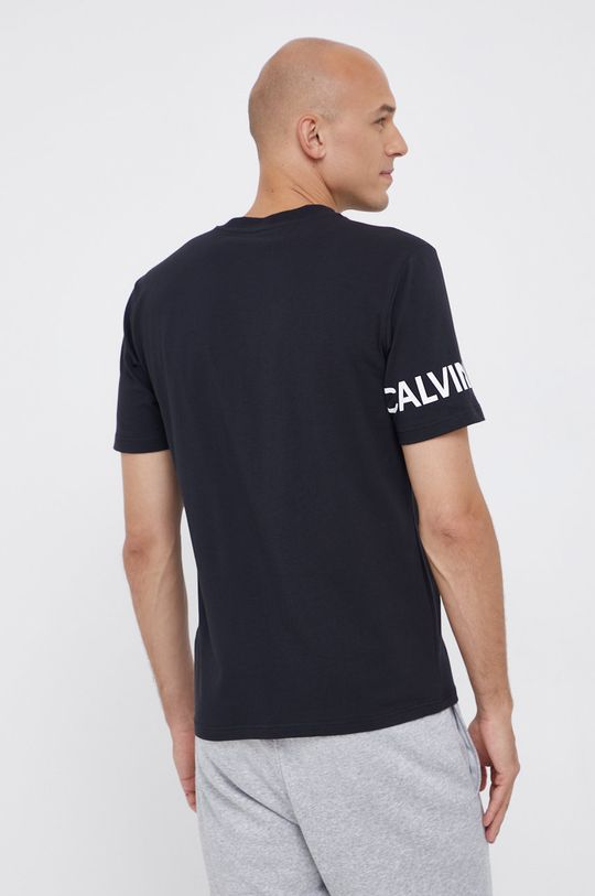 Calvin Klein Performance - Tričko  94% Bavlna, 6% Elastan