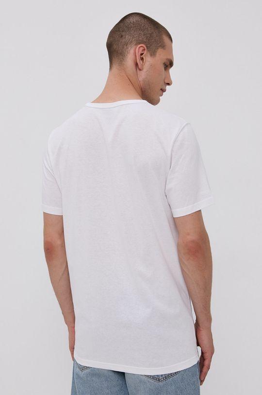 Lee - Bavlnené tričko  100% Bavlna
