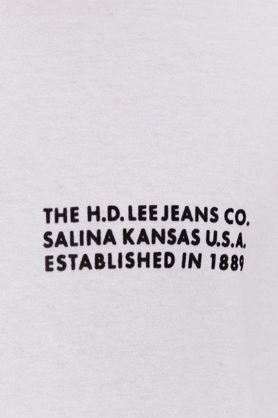 Lee - Bavlnené tričko Pánsky