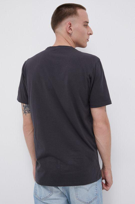Lee - T-shirt bawełniany 100 % Bawełna