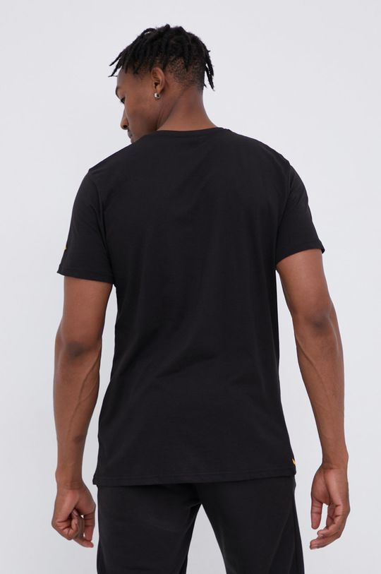 New Era - T-shirt bawełniany 100 % Bawełna