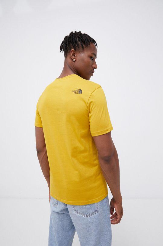 The North Face - Bavlnené tričko  100% Bavlna
