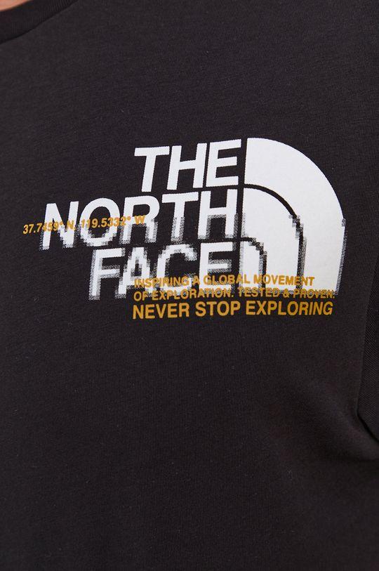 The North Face - Tricou din bumbac De bărbați