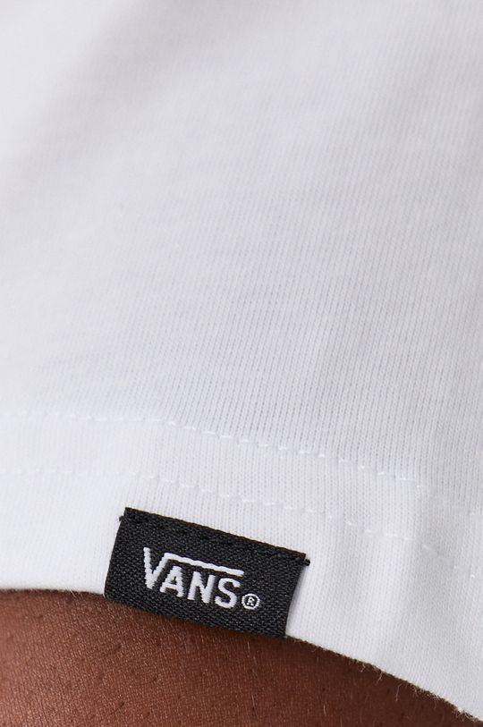 Vans - Bavlnené tričko Pánsky