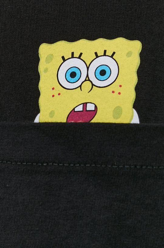 Vans - T-shirt x Spongebob