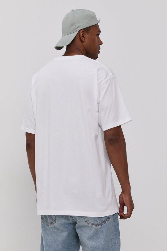 Vans - Tričko bílá