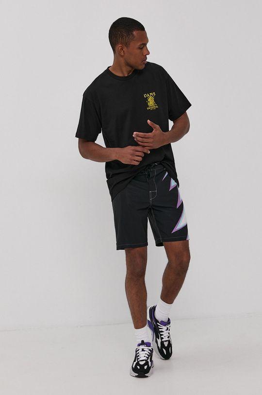 Vans - Tričko černá