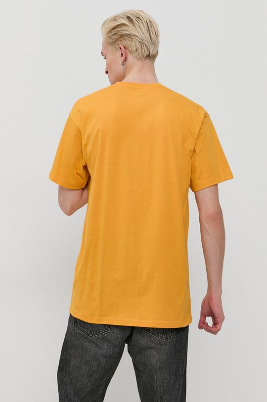 Vans - Tricou din bumbac  100% Bumbac