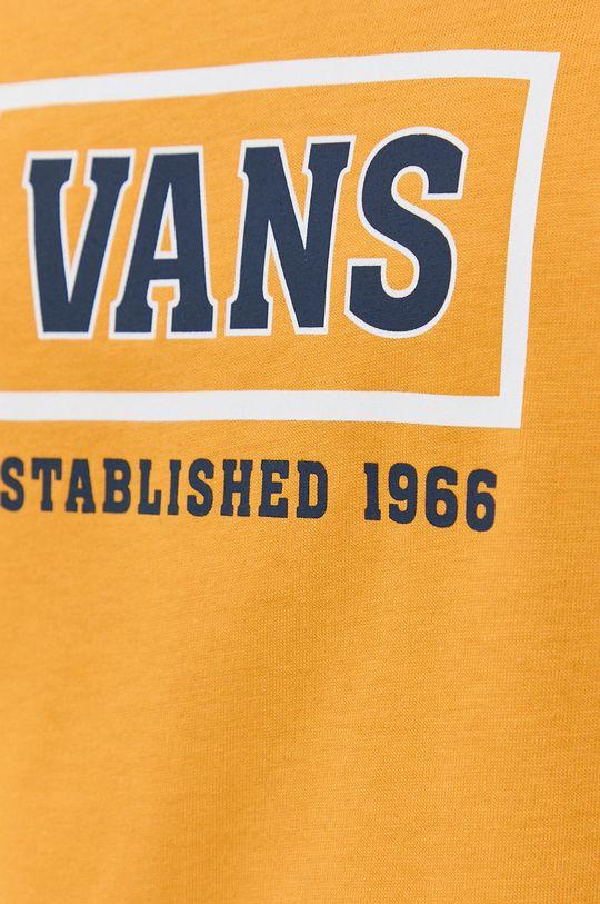 Vans - Tricou din bumbac De bărbați