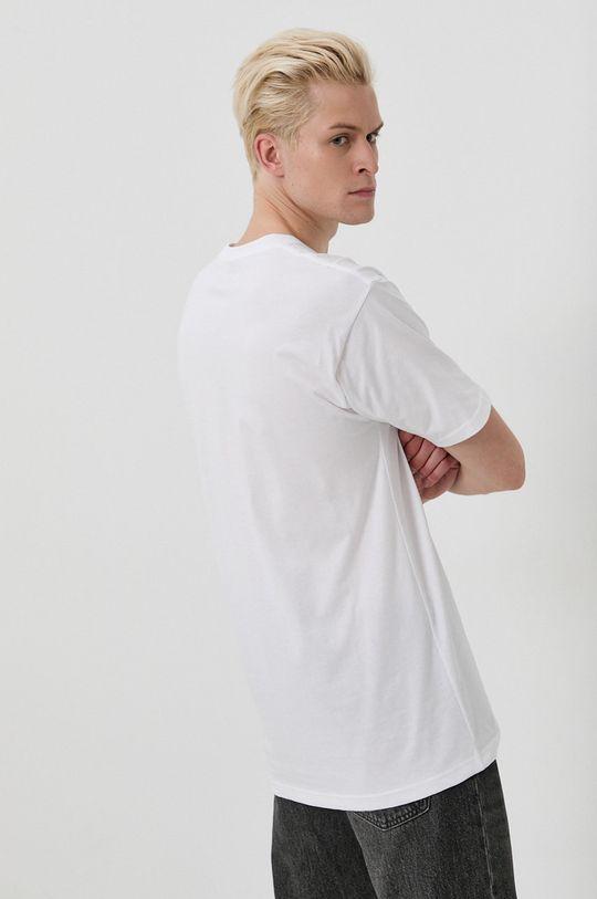 Vans - Bavlnené tričko  100% Bavlna
