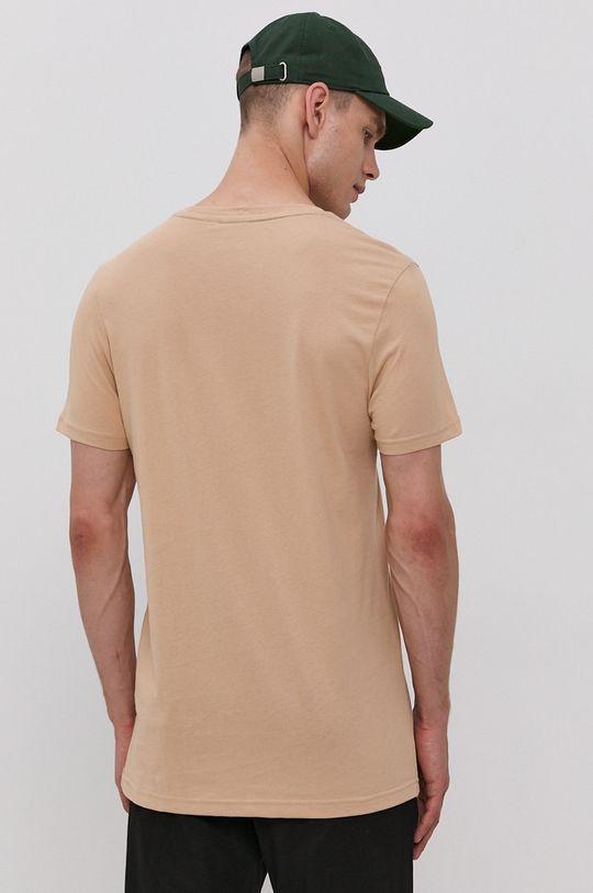 Fila - Bavlněné tričko  100% Bavlna