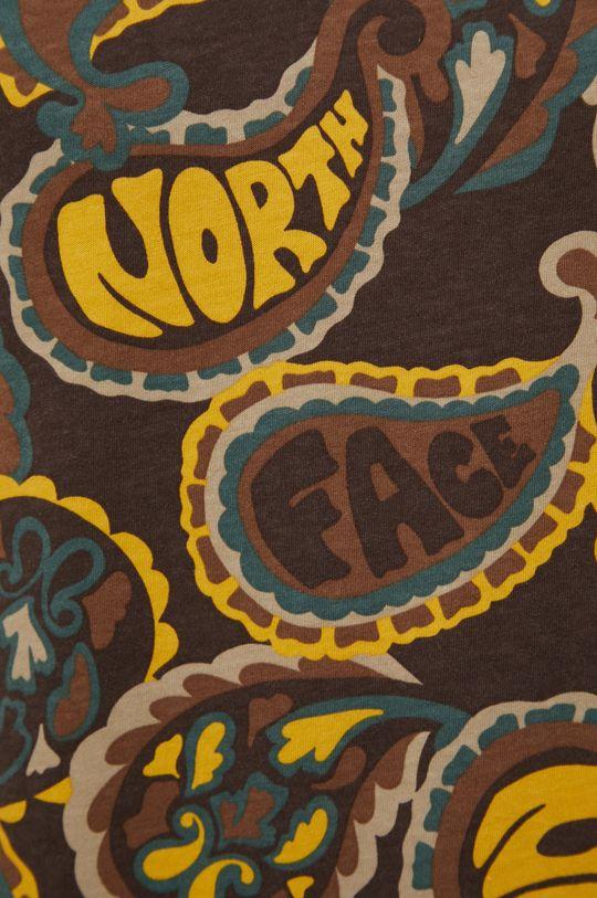 The North Face - T-shirt bawełniany Męski