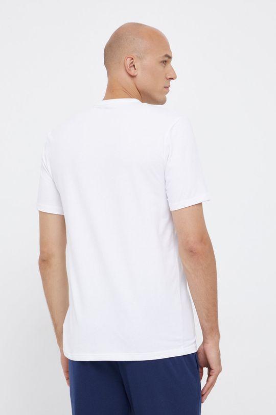 Calvin Klein Underwear - Pyžamové tričko  57% Bavlna, 5% Elastan, 38% Polyester Jiné materiály: 57% Bavlna, 5% Elastan, 38% Recyklovaný polyester