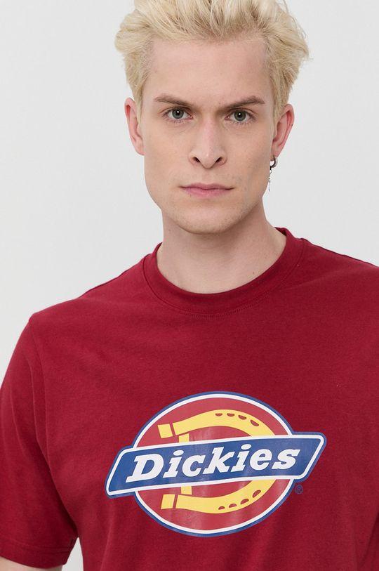 castan Dickies - Tricou din bumbac