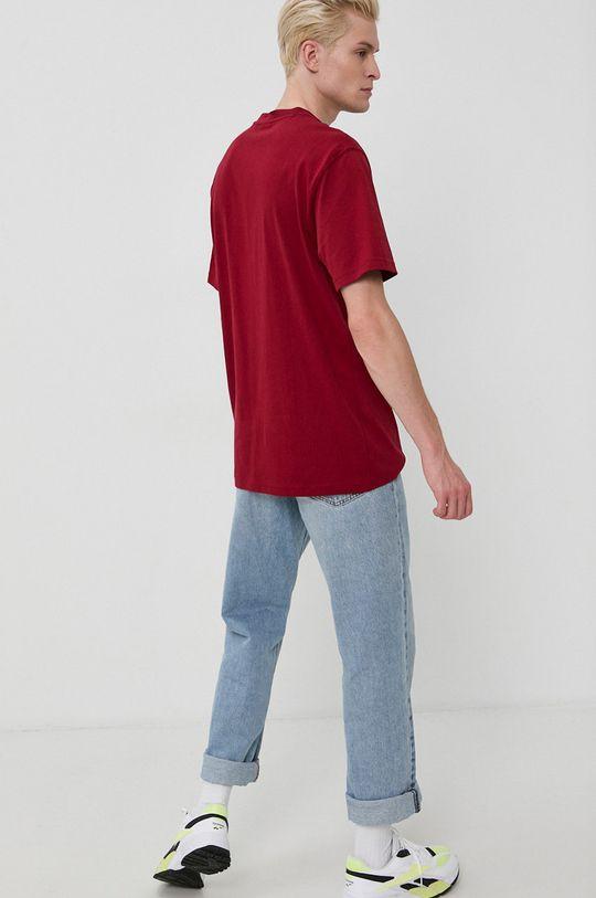 Dickies - Tricou din bumbac  100% Bumbac